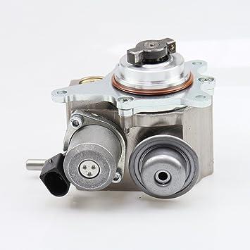 Osias Bomba de combustible de alta presión para BMW Mini Cooper S turbocharged R55 R56 R57