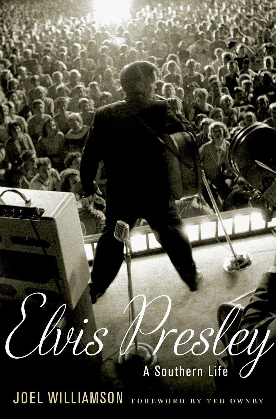 Elvis Presley: A Southern Life: Amazon.es: Williamson, Joel ...