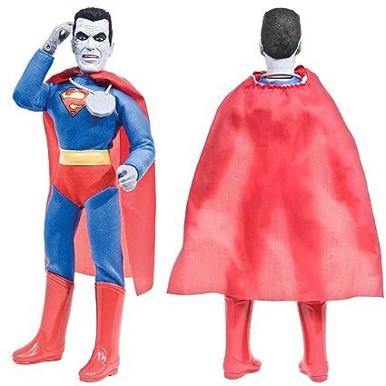 Amazon.com: Superman Retro Acción cifras Serie 1: Bizarro ...