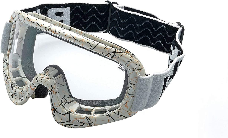 ravs todoterreno Gafas protectoras - ENDURO - Gafas Cross - Gafas de Motocross Moto MTB