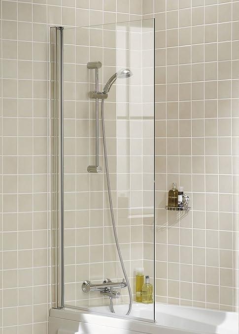 Parete per vasca da bagno: Amazon.it: Fai da te