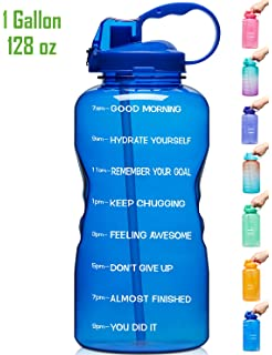 The lid and Straw is Sold Separately QuiFit Portable Drinking Straw Daily Water Bottle Straw//Lid