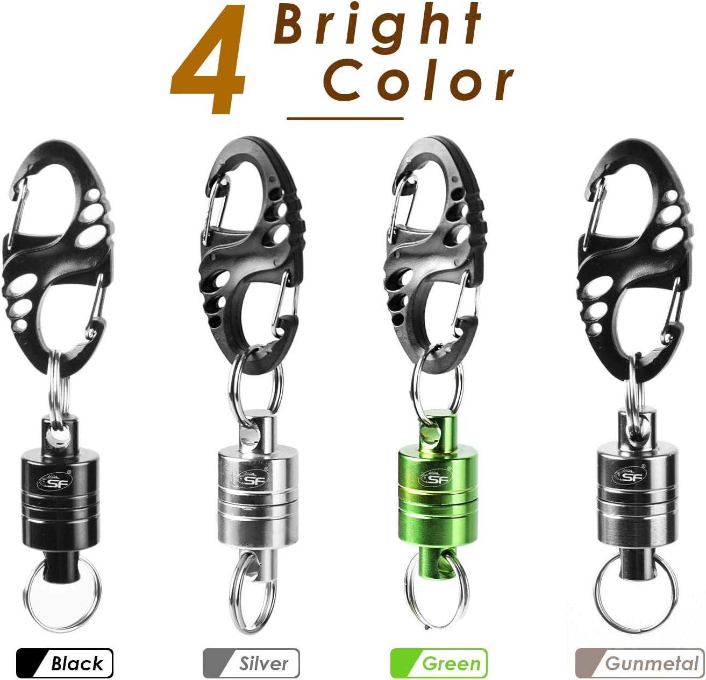 SF /Écarteur magn/étique /à Clip magn/étique avec Cordon 12 LB