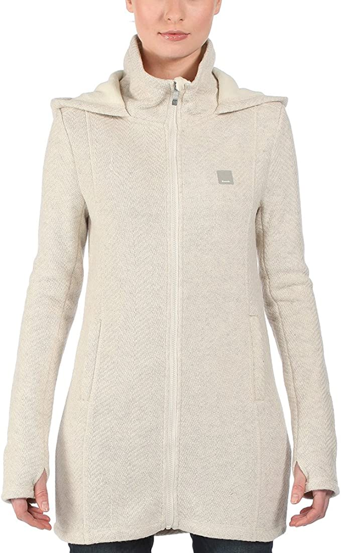 Bench Damen Jacke Strickjacke Loris