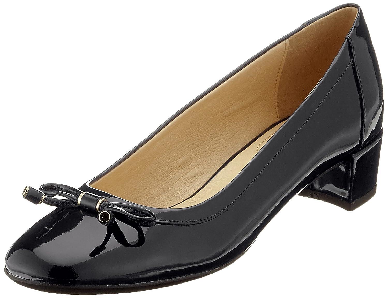 TALLA 41 EU. Geox D Carey D, Zapatos de Tacón para Mujer