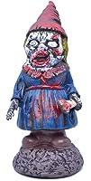 Zombie Gnome, Female, Halloween Fancy Dress, Accessory