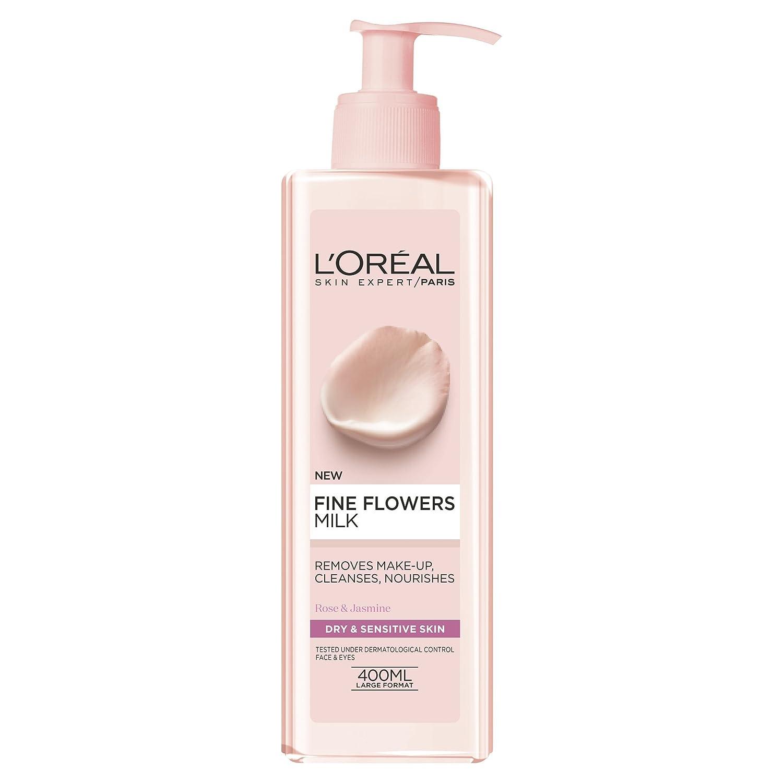 L Oreal Makeup Remover Milk Mugeek Vidalondon