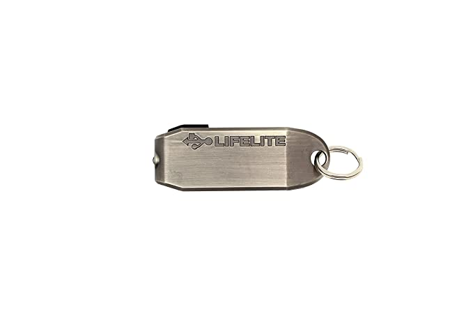 Amazon.com: True Utility tu288 Key Ring/LifeLite: Home ...