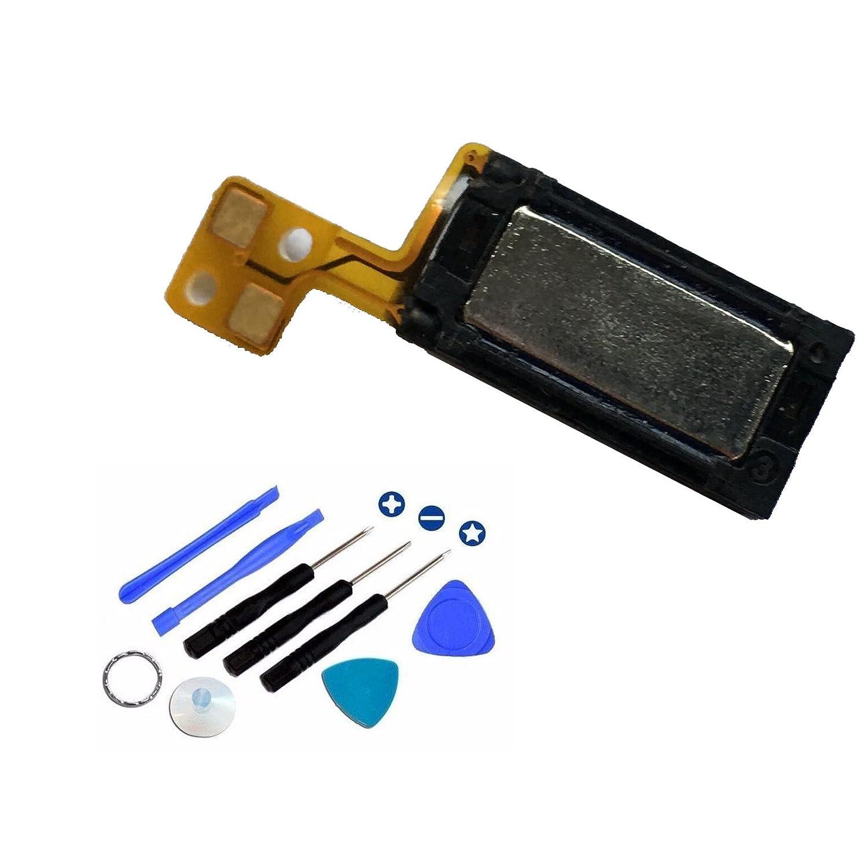 Eaglestar Ear Speaker Earpiece Handset Speaker Replacement for LG K20 Plus  MP260 TP260 +DIY Tools