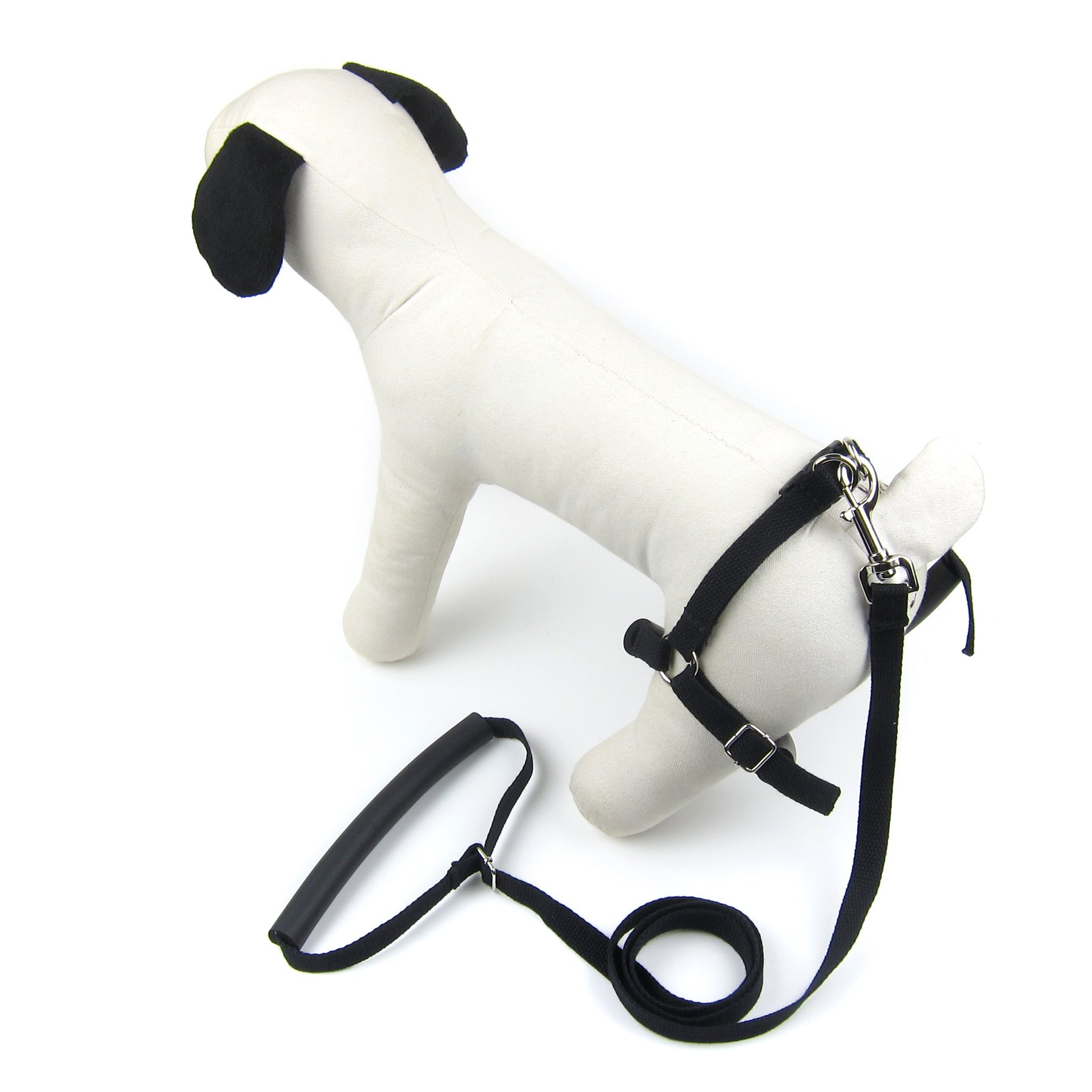 Alfie Pet by Petoga Couture - Reece Support & Rehabilitation Therapeutic Pet Harness - Style: Rear, Size: Small