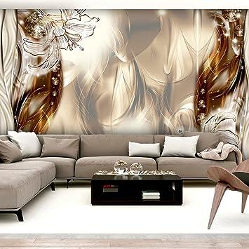 murando - Fototapete 500x280 cm - Vlies Tapete -Moderne Wanddeko ...