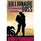Billionaire Boss Romance Collection: 2 Contemporary Romances