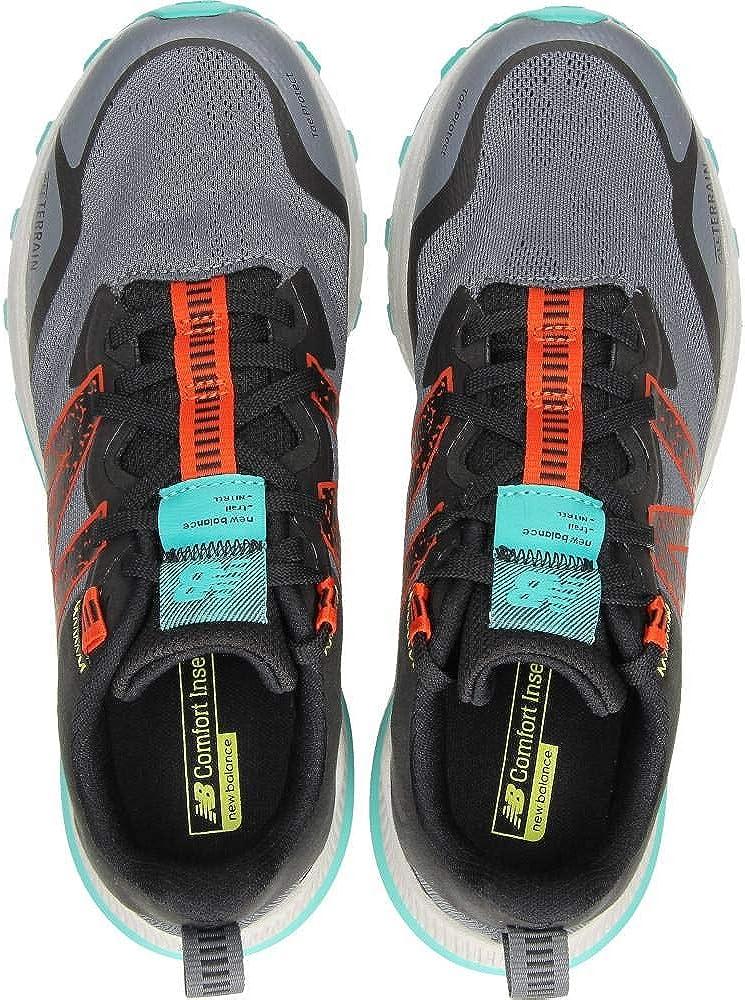 New Balance Nitrel V4 Trail, Zapatillas para Carreras de montaña Hombre, 48.5: Amazon.es: Zapatos y complementos