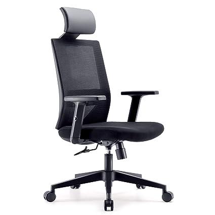 chaise de bureau pour les plus de 120 kg