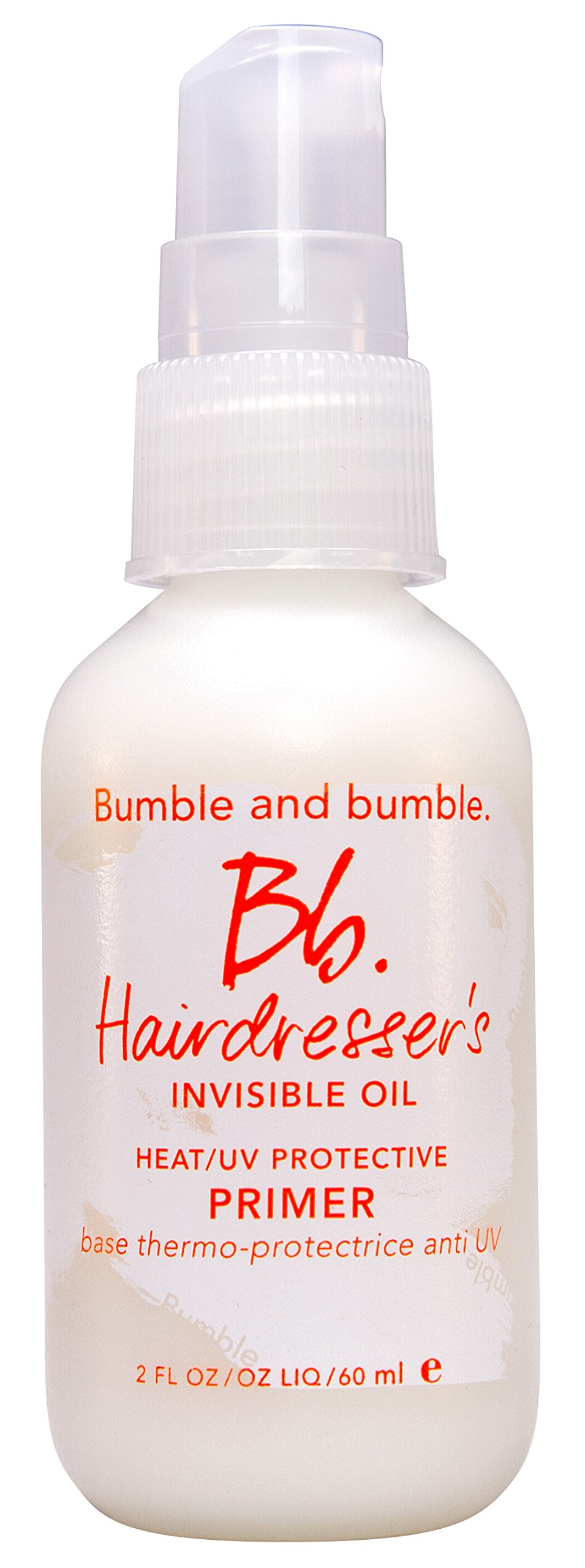 Bumble and Bumble Hairdresser's Invisible Oil Primer Travel Size 2. oz