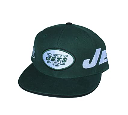 Image Unavailable. Image not available for. Color  New York Jets Fitted ... a372090514c