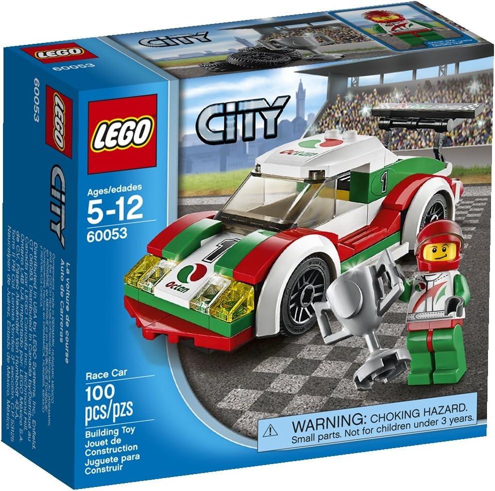LEGO City Race Car (60053)