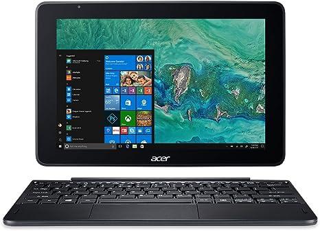 Acer - Ordenador Acer One S1003-17WM. Ordenador tableta de 10,1 ...