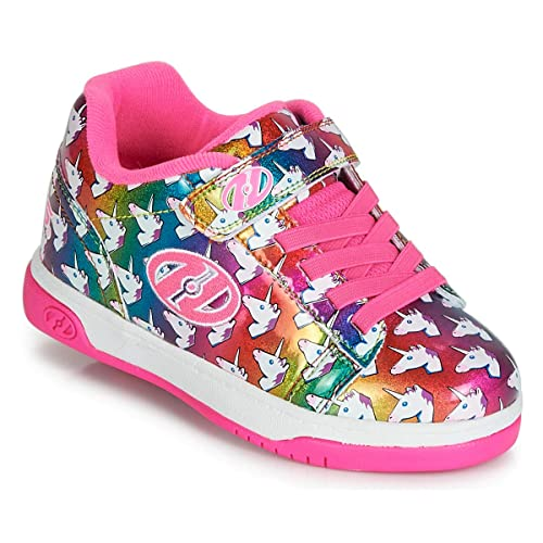 d38c10eaae9bba Heelys Girls  Dual Up He100453 Trainers  Amazon.co.uk  Shoes   Bags