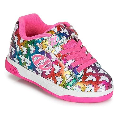 Heelys Dual Up X2, Zapatillas para Mujer: Amazon.es: Zapatos y complementos