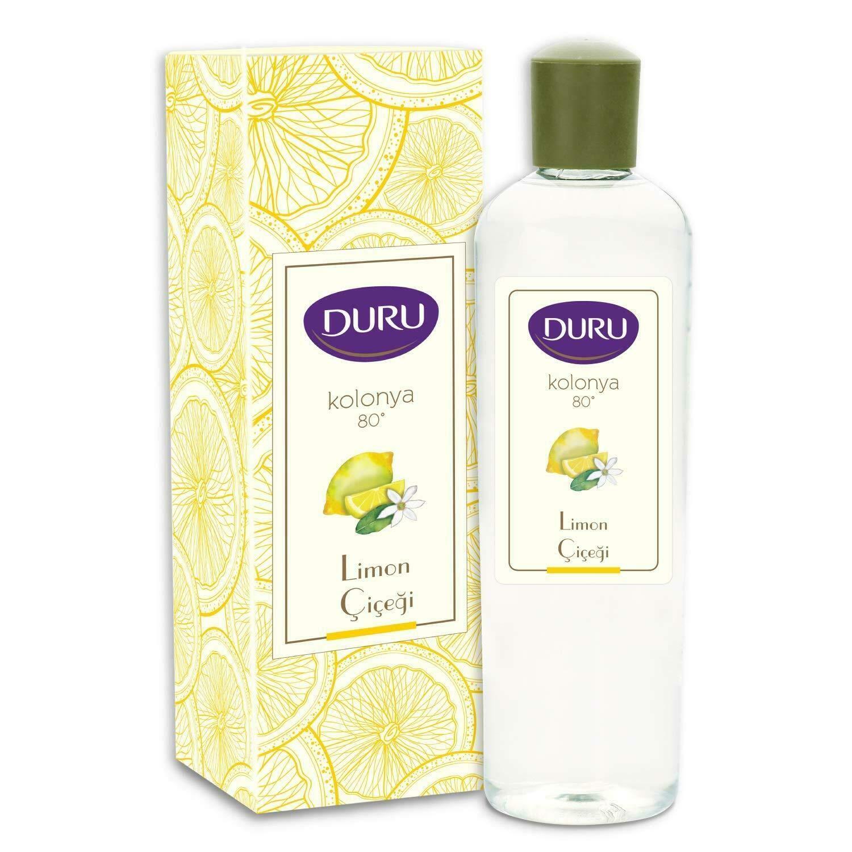 Duru Cologne, Lemon , 400 ml