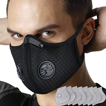 Atemschutzmaske Coronavirus