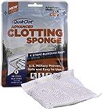 QuikClot Advanced Clotting Sponge, 50g