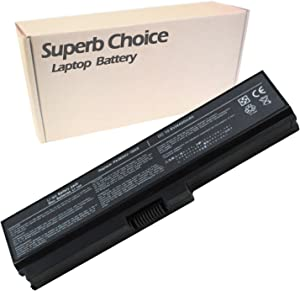 Superb Choice Battery Compatible with Toshiba Satellite P755-S5395