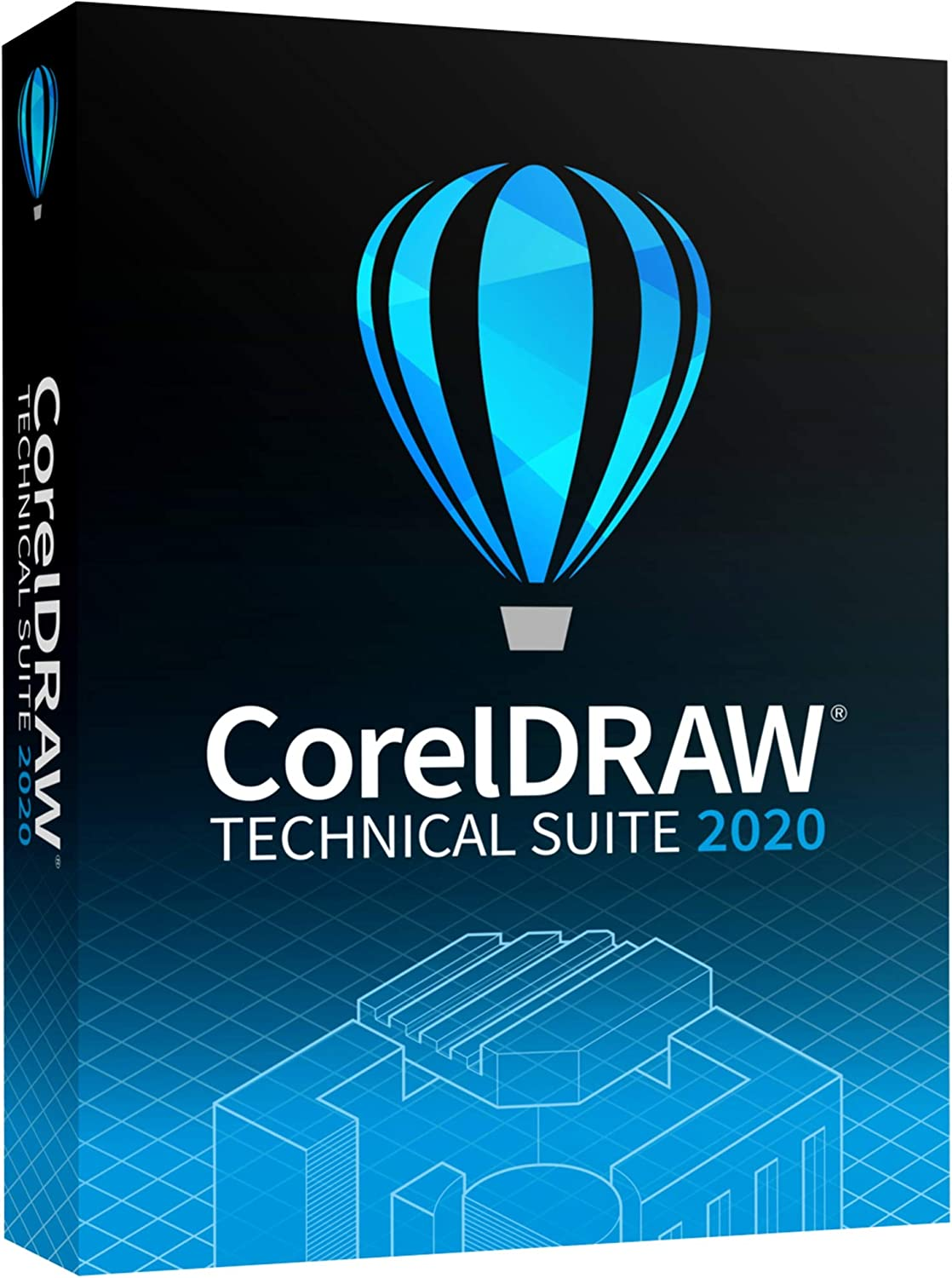 CorelDRAW Technical Suite 2020 Discount Coupon Code