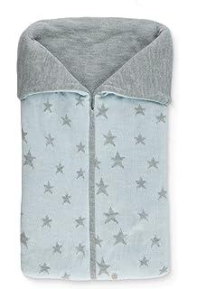 Footmuff manta Saco de dormir para el cochecito: Amazon.es: Bebé