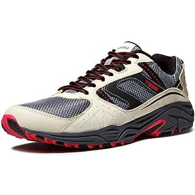 Tesla Men's Outdoor Sneakers Trail Running Shoe T330