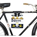 Bicycle Wine Carrier Rack Bottle Holder Perfect For