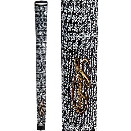 Amazon.com: Agarre 58 full-cord Ronda palo de golf (Negro ...
