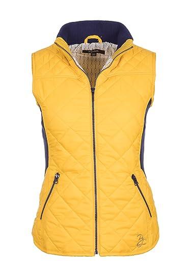 49503316edf Rydale Wrelton Quilted Gilet: Amazon.co.uk: Clothing