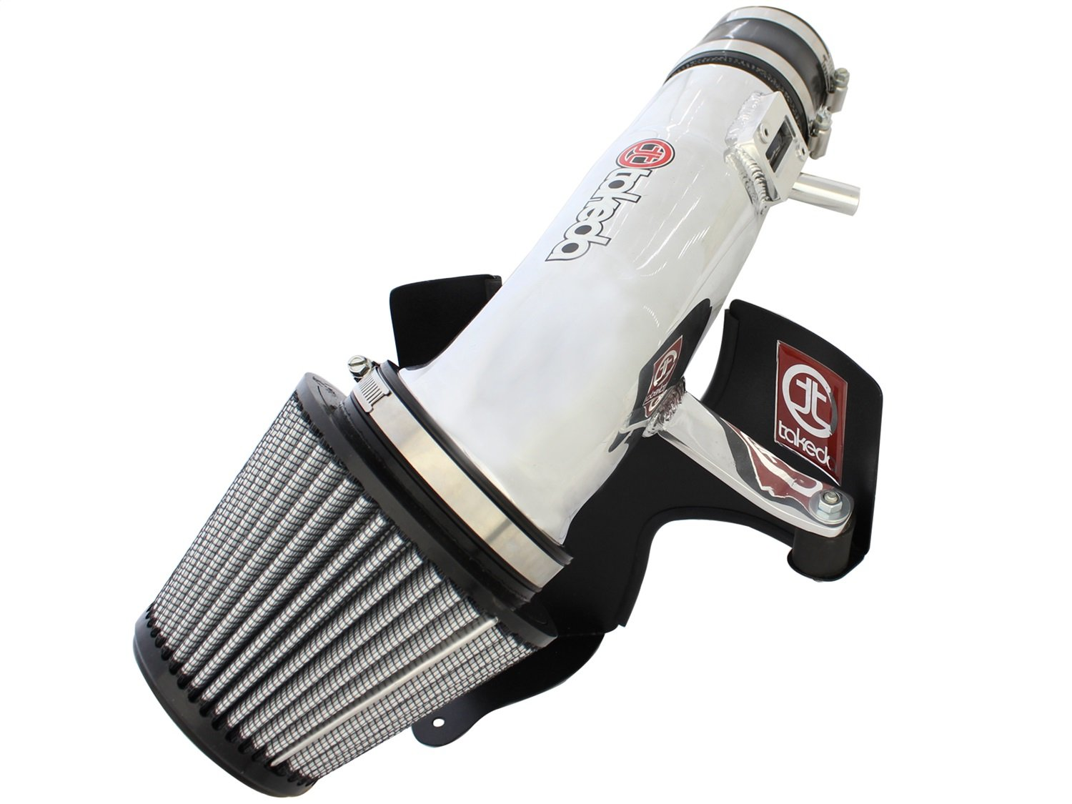 aFe TR-1021P-D Takeda Stage-2 Cold Air Intake System for Honda Accord by aFe Power (Image #1)