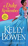 A Duke to Remember (A Season for Scandal, Band 2)