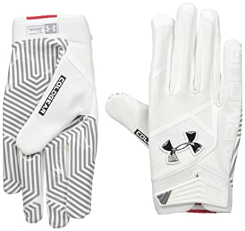 Review Under Armour Men's Playoff ColdGear II Gloves