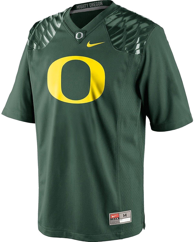 save off 8fbb6 a09f1 Amazon.com : Nike Oregon Ducks College Team