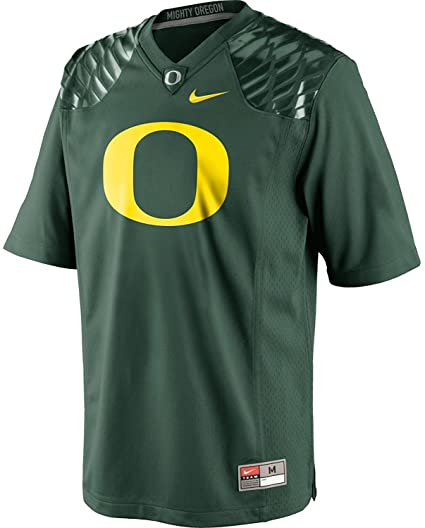 save off fee09 9763d Amazon.com : Nike Oregon Ducks College Team