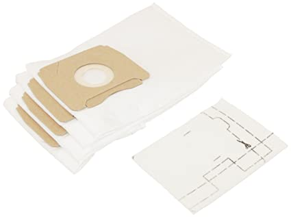 Amazon.com: Bolsas de papel para aspiradora Electrolux AEG ...