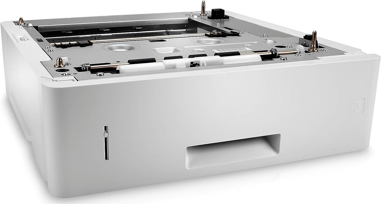 HP F2G68A Media Tray/Feeder - 500 Sheets: Electronics