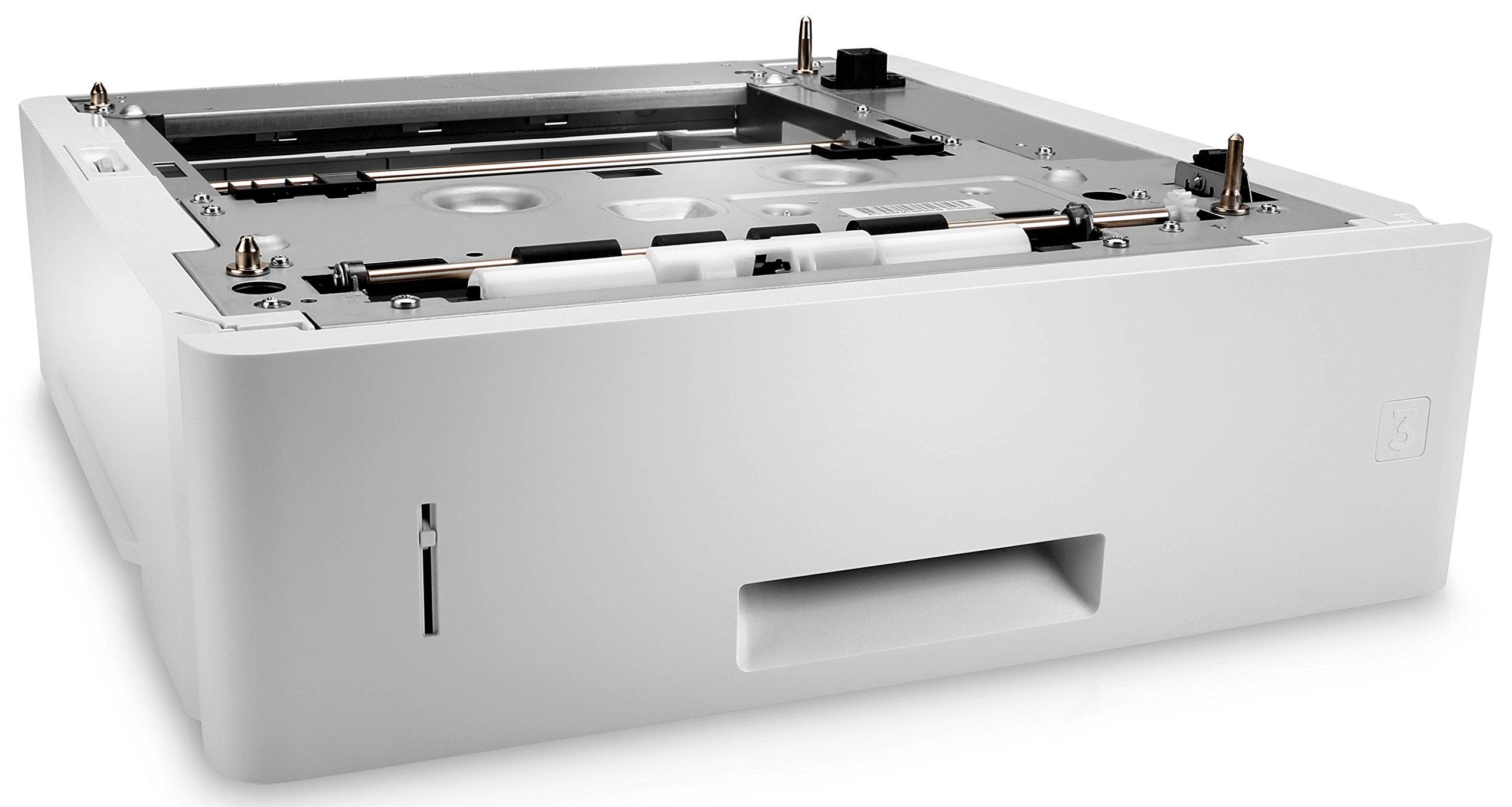 HP F2G68A Media Tray/Feeder - 500 Sheets by HP