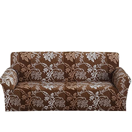 Amazoncom uxcell Stretch Sofa Slipcover Sofa Covers Chair Covers