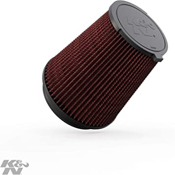 K/&N E-0649 REPLACEMENT AIR FILTER