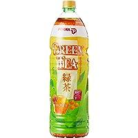 Pokka Honey Green Tea, 12 x 1.5l