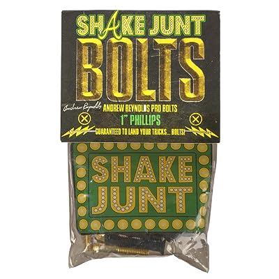 'Shake junt Andrew Reynolds Pro 1Croix Vis