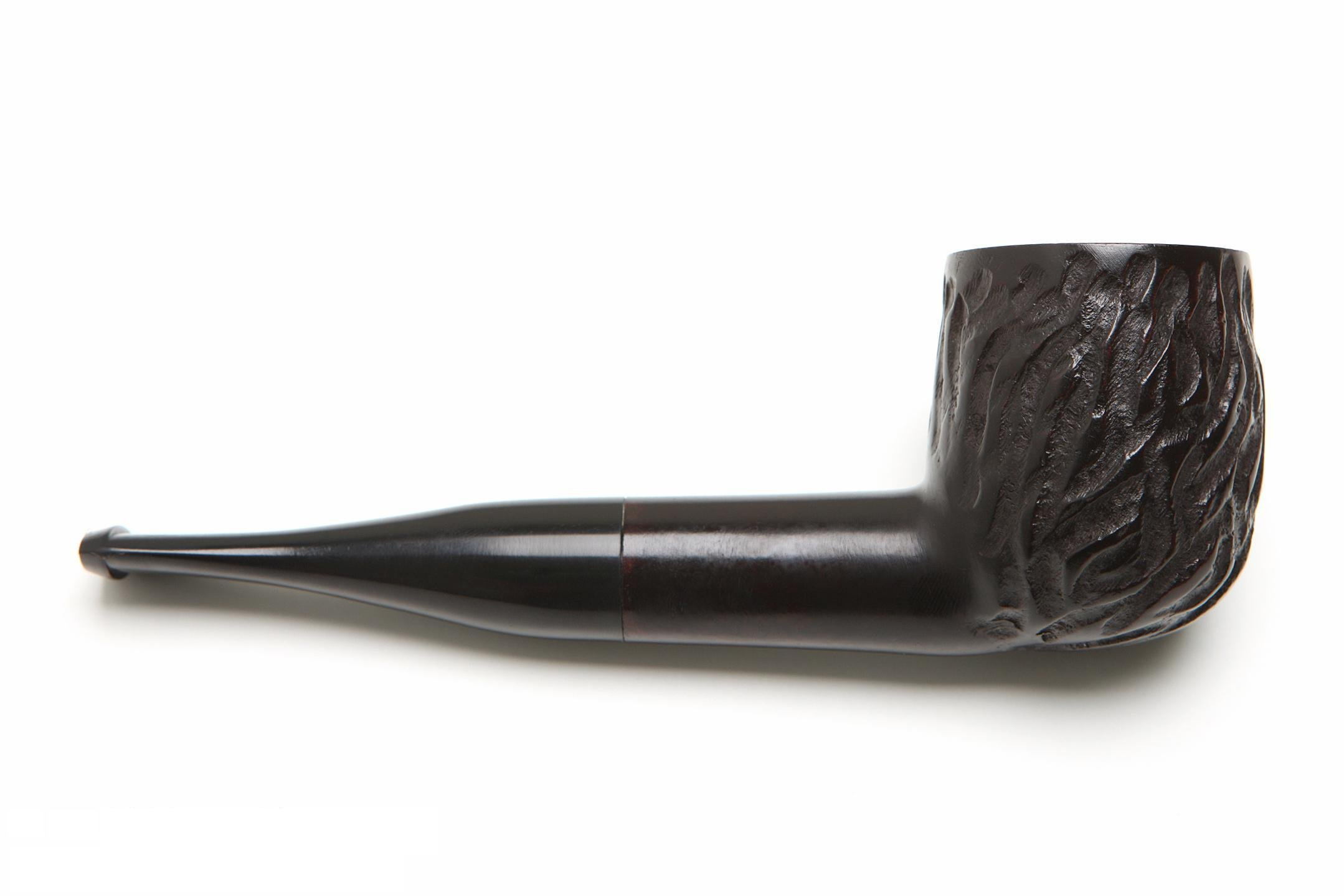Dr Grabow Big Pipe Textured Tobacco Pipe by Dr. Grabow (Image #2)