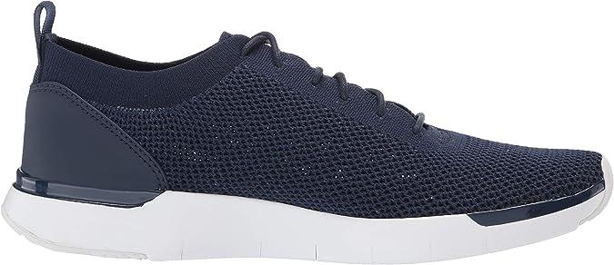 Fitflop Flexknit Sneakers, Baskets Homme: