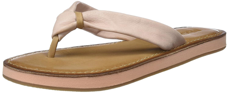 Inuovo Damen 9086 Zehentrenner  35 EU|Pink (Blush)
