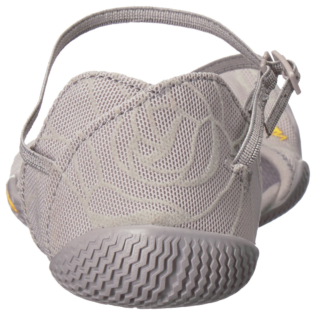 Vibram Women's VI-S Fitness and Yoga Shoe B071KBZTGP B 42 EU/9-9.5 M US B B071KBZTGP EU (42 EU/9-9.5 US US)|Grey 8a31d7
